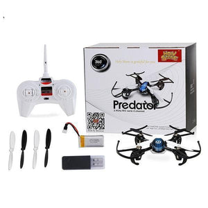 Holy Stone Mini Remote Controlled Quad-copter Drone-Toy-HS170 / United Kingdom-Khadiza Electricals