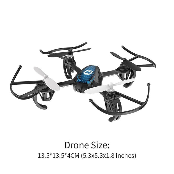 Holy Stone Mini Remote Controlled Quad-copter Drone-Toy-[variant_title]-Khadiza Electricals