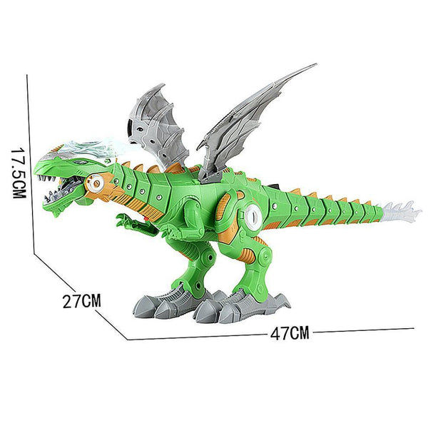 Interactive Dinosaurs Toy (talking and walking)