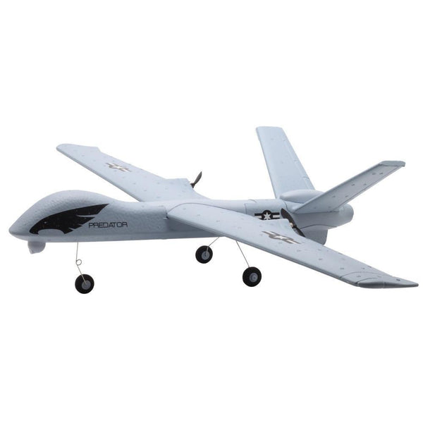 Remote Controlled Airplane Plane (20 Minutes Flight Time)-Toy-[variant_title]-Khadiza Electricals