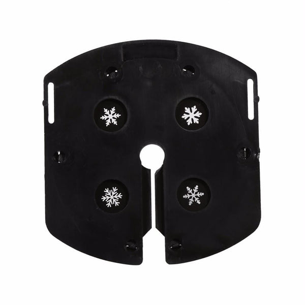 Moving Head Snowflake Stage Light-DJ Lights & Sound-[variant_title]-Khadiza Electricals
