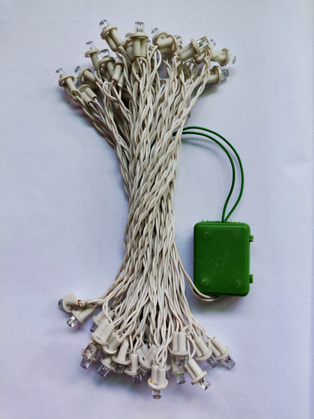 Hand made LED Chain (set Of 100 pcs)-[product_type]-[variant_title]-Khadiza Electricals