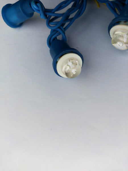 Hand made 8mm LED Chain (set Of 100 pcs)-[product_type]-[variant_title]-Khadiza Electricals