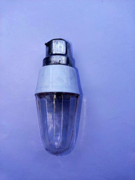 LED Crystal Candle Bulb for decoration (Set of 100 Pcs)-[product_type]-[variant_title]-Khadiza Electricals