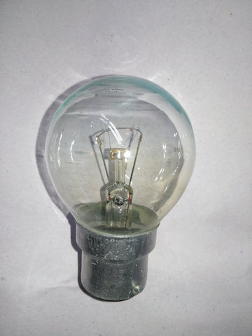 Khadiza Incandescent Round Clear 40w Bulb (Box of 20 pcs)-[product_type]-B22 / India-Khadiza Electricals