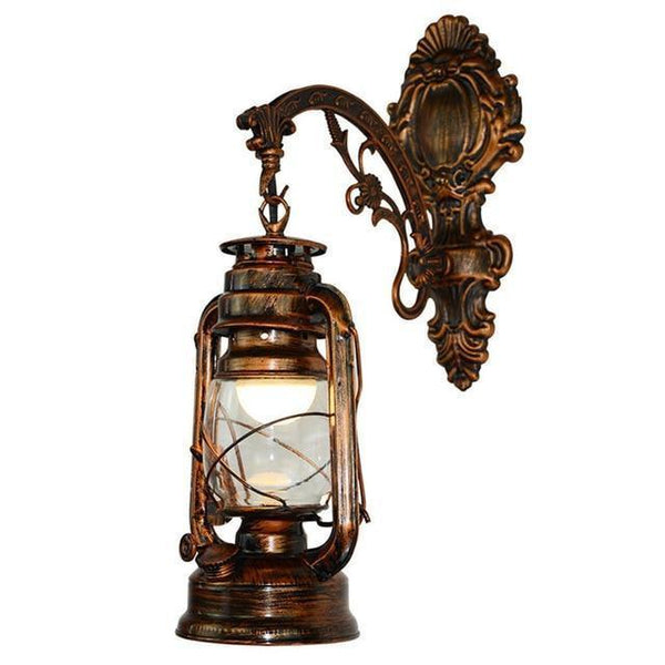 Vintage Antique style Sconces Lamp-Decorative Wall Lamp-B-Khadiza Electricals