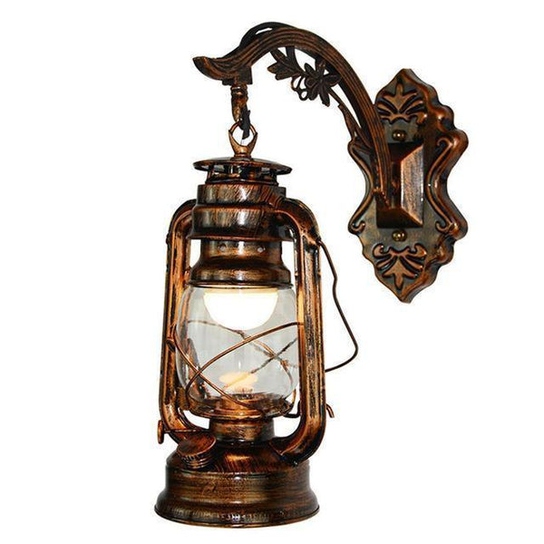 Vintage Antique style Sconces Lamp-Decorative Wall Lamp-C-Khadiza Electricals