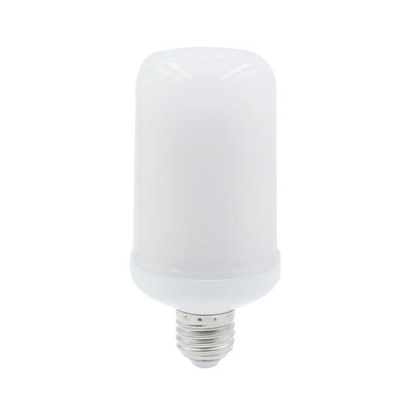 Flickering Emulation flame Lights (9W)-[product_type]-3 Mode 2 / Model A1-E27 9W / Gravity Sensor-Khadiza Electricals