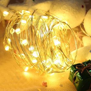 LED String Lamp for Home Decoration