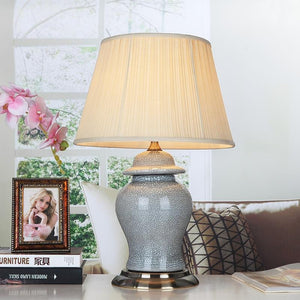 Ceramics Table Lamp
