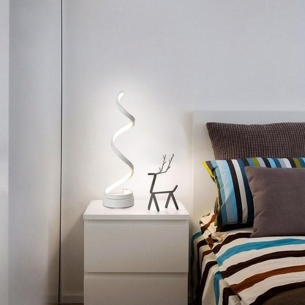 Modern Dim-able LED Table Lamp with Eye Protect(20 W)-Decorative Table Lamp-[variant_title]-Khadiza Electricals