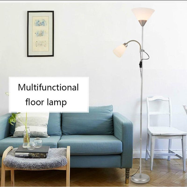 Modern LED Floor Stand Lamp