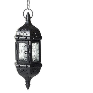 Moroccan Style Latarenka Wall Hanging Candle Holder for Home Decoration