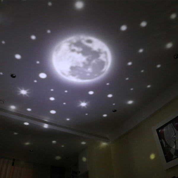 Interstellar Night Lamp (Universe Projector Lamp)-Decorative Night Lamp-[variant_title]-Khadiza Electricals