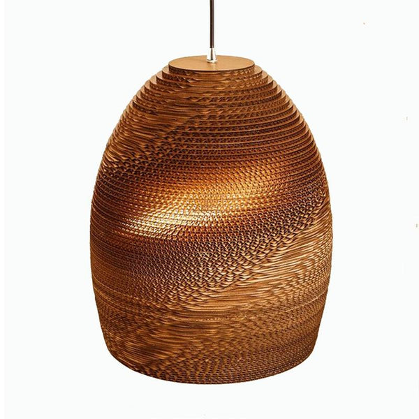 LED Origami Pendant Light (E27)