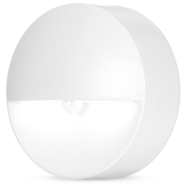 Smart Led Night Light with Motion Sensor-Decorative Night Lamp-[variant_title]-Khadiza Electricals
