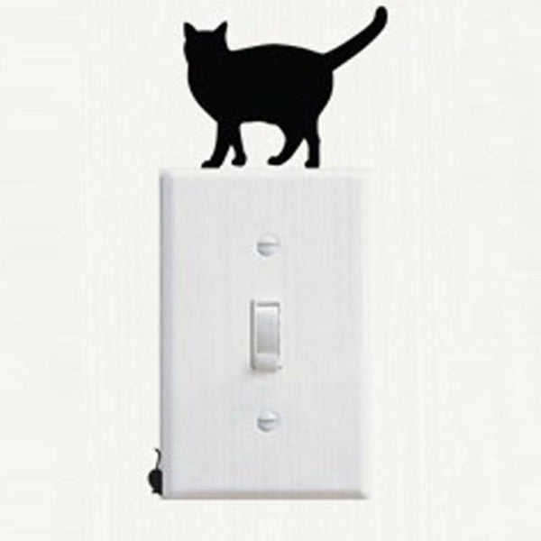 Wall/Switch Stickers for Decoration-Non Electric Home Decor-F-Khadiza Electricals
