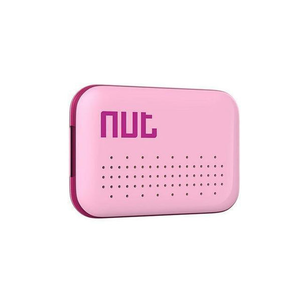 Mini Smart key Finder with wireless Bluetooth & GPS Locator-Funny But Useful-pink 1-Khadiza Electricals