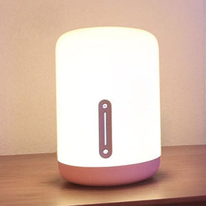 App Controlled Colors Changing Bedside Lamp Original US Adapter / white / China