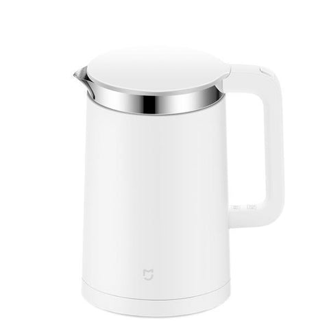 App Controlled Thermostatic Stainless Steel Electric Kettle 1.5L (1800W, Fast Boil)-Other Electrical Products-[variant_title]-Khadiza Electricals