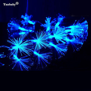 Optic Fiber Fairy String Light-Decorative String Light-[variant_title]-Khadiza Electricals