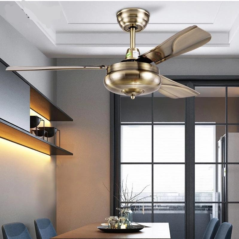 Variable Frequency Vintage Ceiling Fan Khadiza Electricals