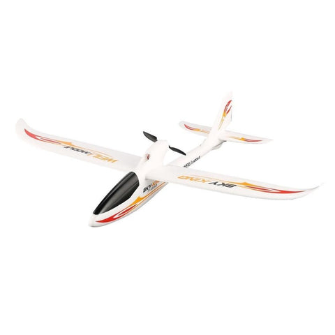 Remote Controlled Fixed Wing Airplane-Toy-[variant_title]-Khadiza Electricals