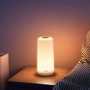 Smart APP Controlled LED Smart Night Lamp-Decorative Night Lamp-White-Khadiza Electricals