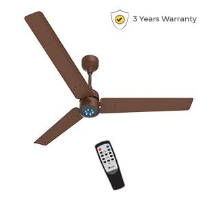 Atomberg Renesa 5 Star Rated Super Energy Efficient Ceiling Fan With Smart Remote Control (BLDC Motor, 1200MM)