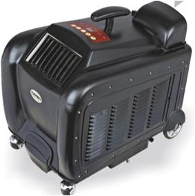 5000BTU MOBILE AIR CONDITIONER (PORTABLE, CAMPING , OUTDOOR, INDOOR)