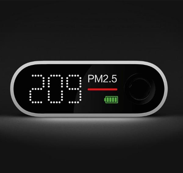 Portable Air quality monitor (PM2.5)-Other Electrical Products-[variant_title]-Khadiza Electricals