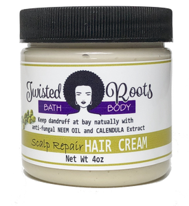 Scalp Repair Hair Cream