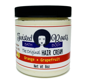 The Original Hair Cream