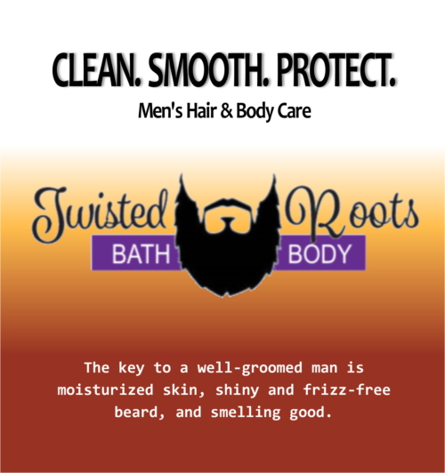 Men's Shea Butter Body Cream