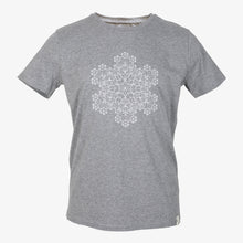 Afbeelding in Gallery-weergave laden, T-Shirt Star Fractal