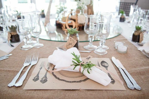 Rustic Stable Wedding