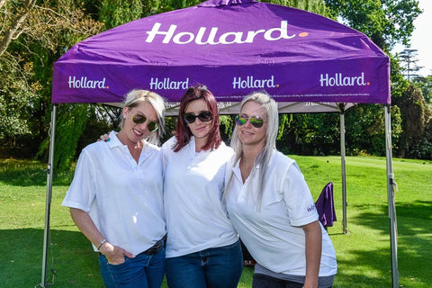 FleetWatch Golf Day 2017