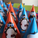 Party Hats - Custom