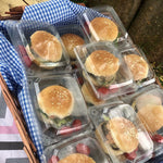 Kids Party Picnic Food