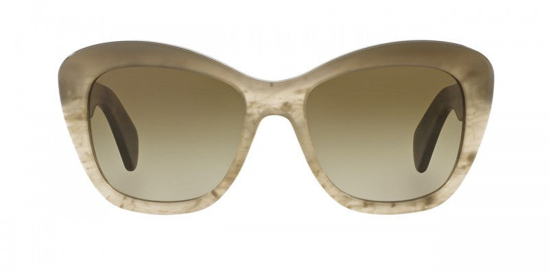 Oliver Peoples Emmy in Cement + Hazel Gradient