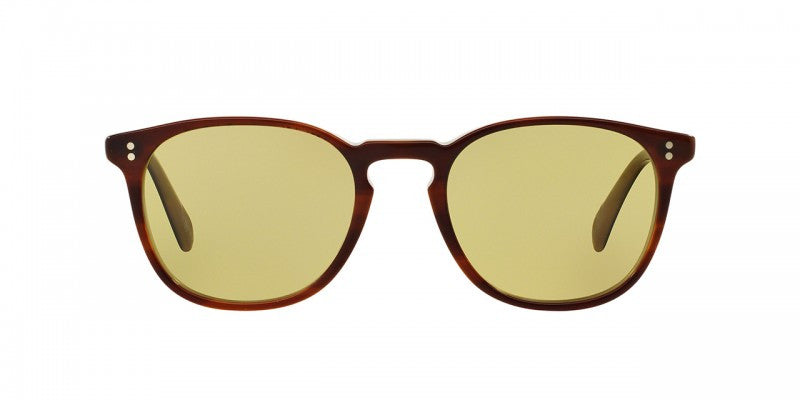 Oliver Peoples Finley Esq. Sun in 402 + Green Photochromic Glass