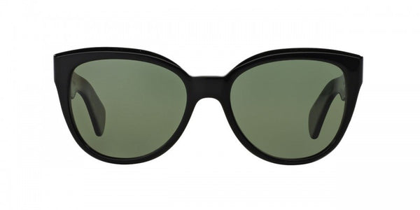 Oliver Peoples Abrie in Black + G-15 Polar