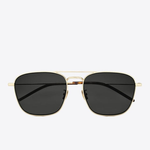Saint Laurent SL 309 in Gold