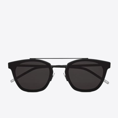 Saint Laurent CLASSIC SL 28 METAL in Black
