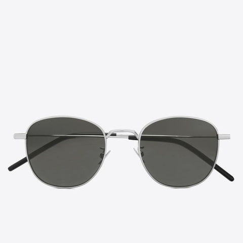 Saint Laurent NEW WAVE SL 299 in Silver