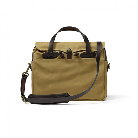 Filson Original Briefcase in Tan