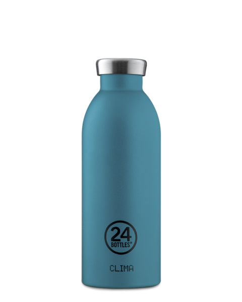 24 Bottles Bleu atlantique 500 ml CLIMA