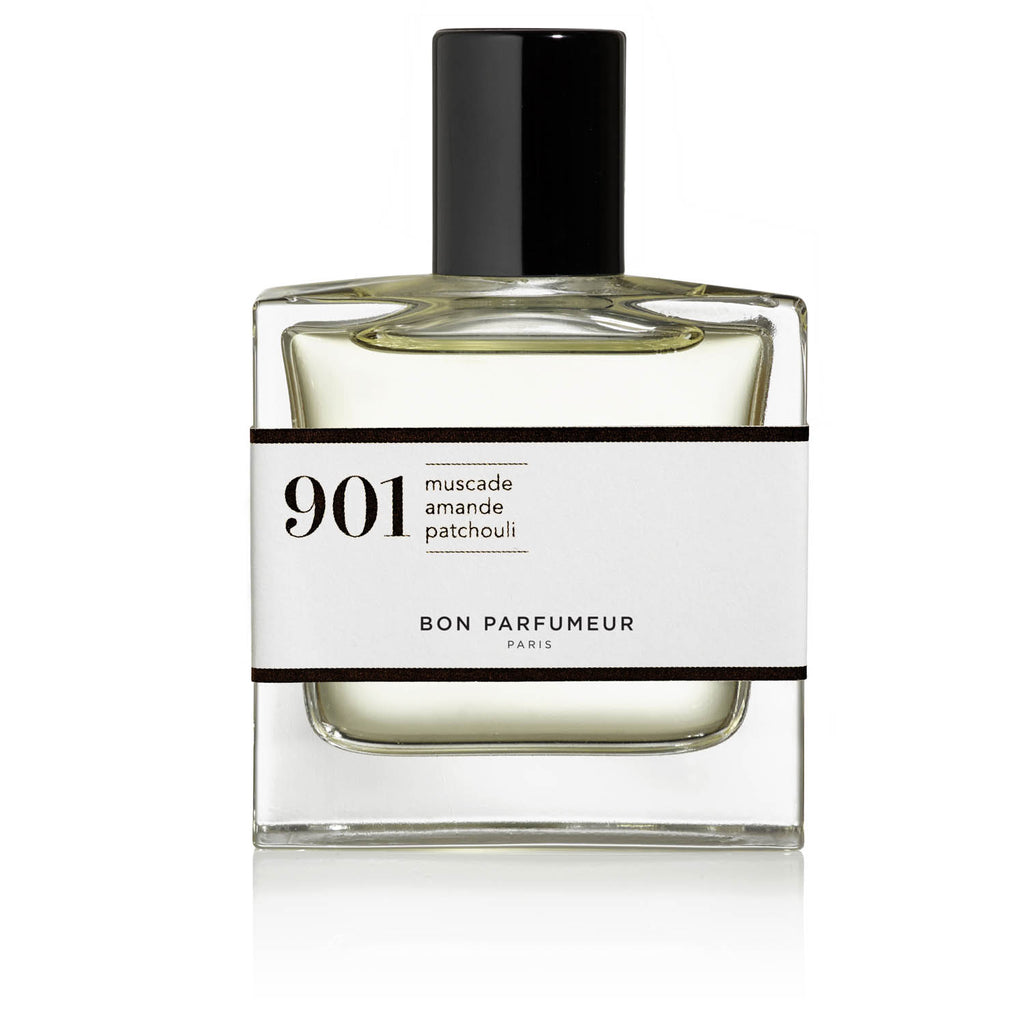 Bon Parfumeur - 901 nutmeg almond patchouli 30 ml
