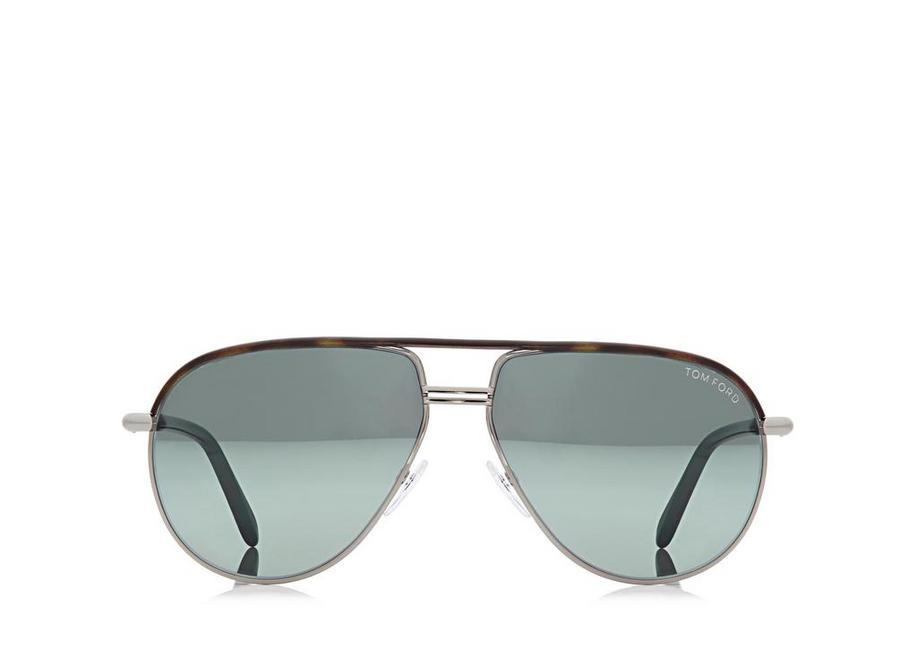 2852198cfb8 TOM FORD COLE   DARK HAVANA – boutiquetozzi