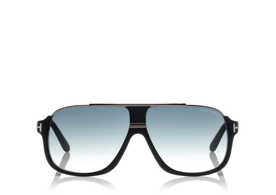 TOM FORD ELIOTT / MATTE BLACK
